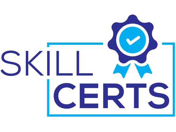 Skill Certs